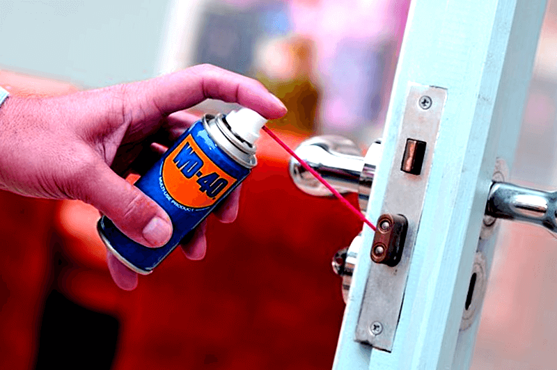 los mejores consejos para evitar que tu cerradura se atasque