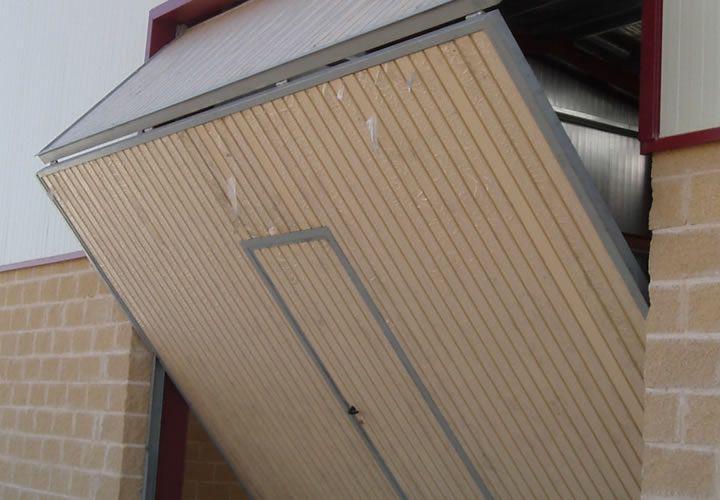 puertas de garaje en valencia cerrajeros