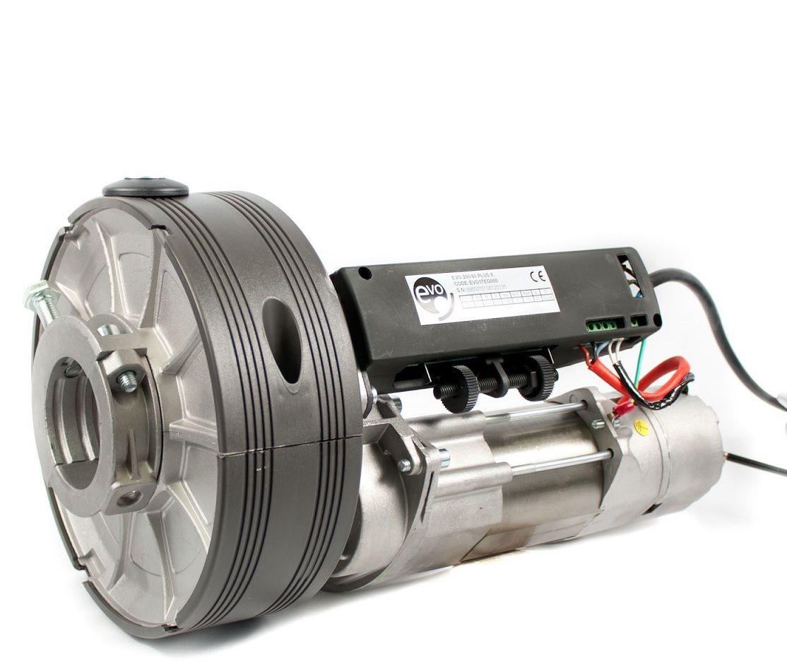 amplia gama de automatismos y motores en cerrajeros valencia