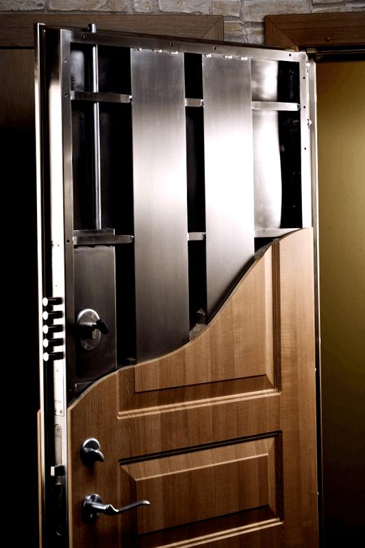te contamos cuales son las ventajas de las puertas acorazadas